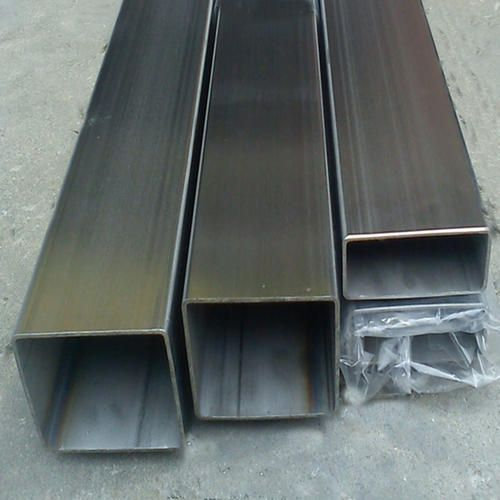 鄂尔多斯不锈钢方管